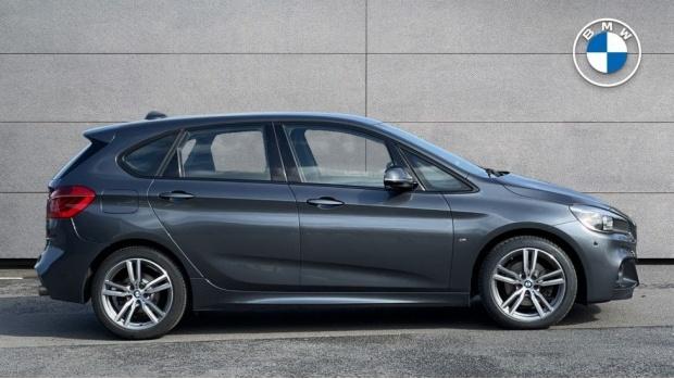 2017 BMW M Sport Active Tourer (Grey) - Image: 3