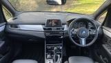 2017 BMW M Sport Active Tourer (Grey) - Image: 4