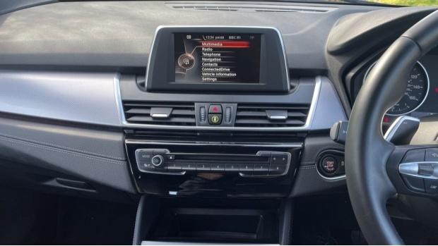 2017 BMW M Sport Active Tourer (Grey) - Image: 8