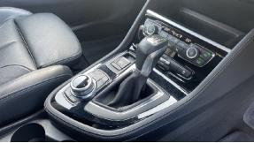 2017 BMW M Sport Active Tourer (Grey) - Image: 10