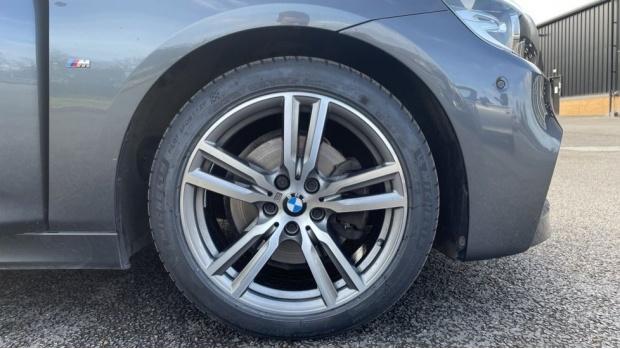 2017 BMW M Sport Active Tourer (Grey) - Image: 14