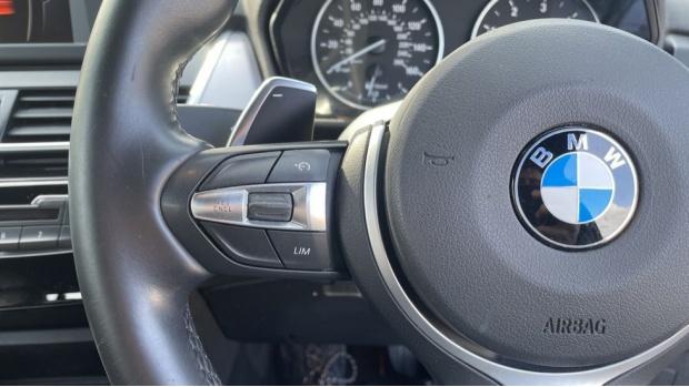 2017 BMW M Sport Active Tourer (Grey) - Image: 17