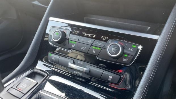 2017 BMW M Sport Active Tourer (Grey) - Image: 23