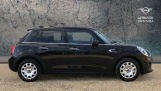 2020 MINI 5-door One Classic (Black) - Image: 3
