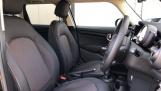 2020 MINI 5-door One Classic (Black) - Image: 11