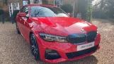 2021 BMW 330e 12kWh M Sport Auto 4-door  - Image: 1