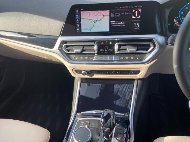 2021 BMW 330e 12kWh M Sport Auto 4-door  - Image: 7