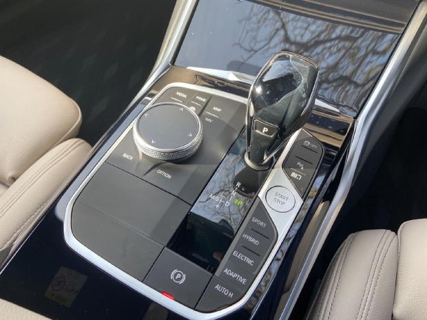 2021 BMW 330e 12kWh M Sport Auto 4-door  - Image: 8