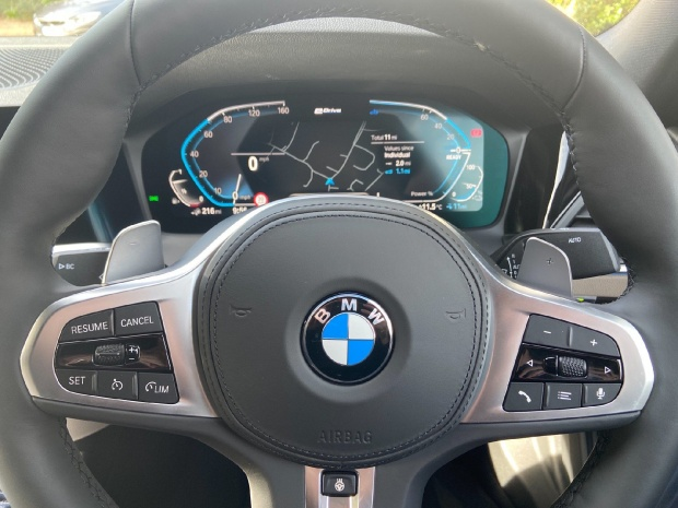 2021 BMW 330e 12kWh M Sport Auto 4-door  - Image: 9