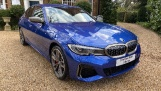 2021 BMW M340i MHT Auto xDrive 4-door  - Image: 1
