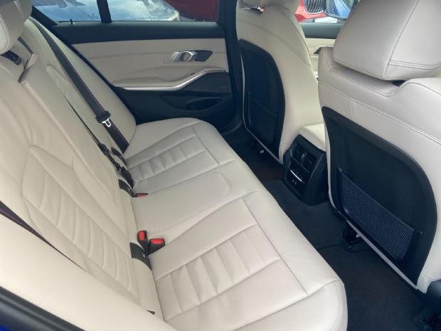2021 BMW M340i MHT Auto xDrive 4-door  - Image: 9