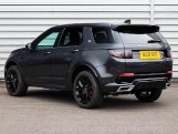 2021 Land Rover D180 MHEV R-Dynamic S 4WD 5-door (7 Seat) (Grey) - Image: 2