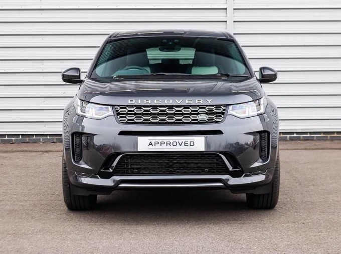 2021 Land Rover D180 MHEV R-Dynamic S 4WD 5-door (7 Seat) (Grey) - Image: 7