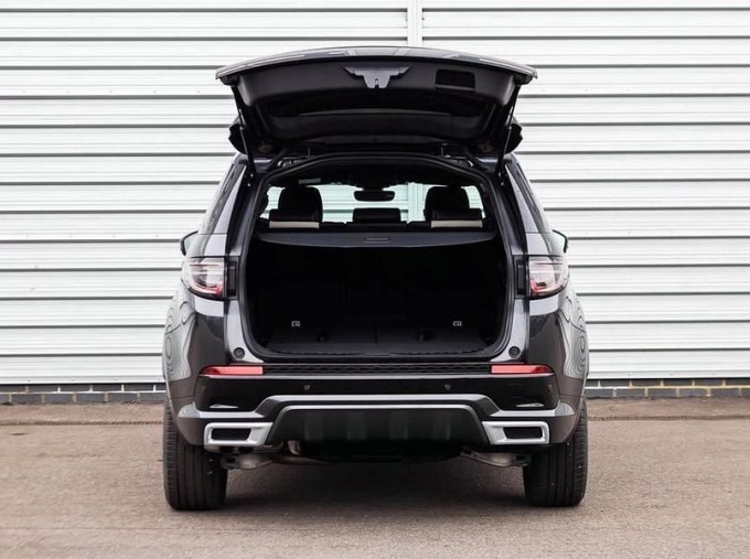 2021 Land Rover D180 MHEV R-Dynamic S 4WD 5-door (7 Seat) (Grey) - Image: 15