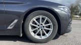 2019 BMW 520d SE Saloon (Grey) - Image: 14