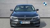 2019 BMW 520d SE Saloon (Grey) - Image: 16