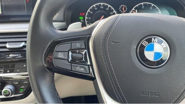 2019 BMW 520d SE Saloon (Grey) - Image: 17