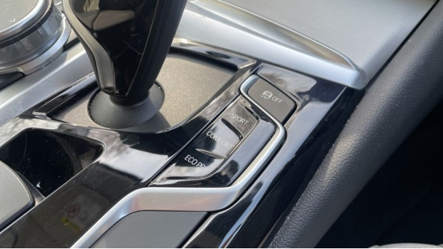 2019 BMW 520d SE Saloon (Grey) - Image: 19