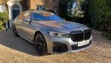 2021 BMW 730d M Sport Auto xDrive 4-door  - Image: 1