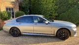 2021 BMW 730d M Sport Auto xDrive 4-door  - Image: 3