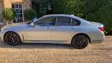 2021 BMW 730d M Sport Auto xDrive 4-door  - Image: 12