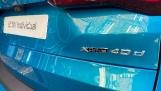 2021 BMW 40d MHT xLine Auto xDrive 5-door  - Image: 4