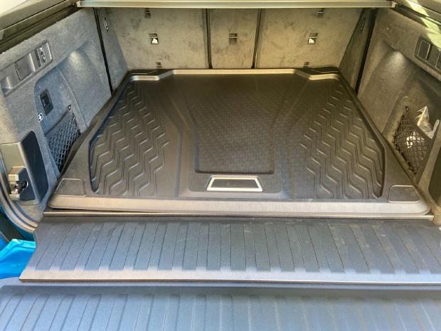 2021 BMW 40d MHT xLine Auto xDrive 5-door  - Image: 5