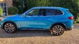 2021 BMW 40d MHT xLine Auto xDrive 5-door  - Image: 15
