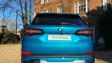 2021 BMW 40d MHT xLine Auto xDrive 5-door  - Image: 16