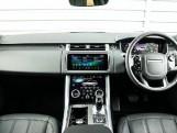 2020 Land Rover 3.0 SDV6 (306hp) HSE (Grey) - Image: 9