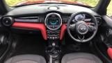 2017 MINI Cooper Convertible (Red) - Image: 4