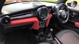 2017 MINI Cooper Convertible (Red) - Image: 7