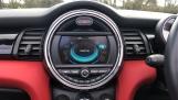 2017 MINI Cooper Convertible (Red) - Image: 8