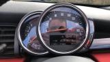 2017 MINI Cooper Convertible (Red) - Image: 9
