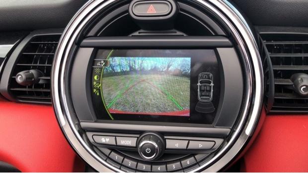 2017 MINI Cooper Convertible (Red) - Image: 21