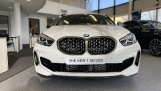 2021 BMW M135i Auto xDrive 5-door (White) - Image: 7