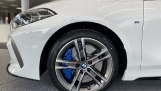 2021 BMW M135i Auto xDrive 5-door (White) - Image: 8