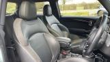 2017 MINI Cooper S 3-door Hatch (Blue) - Image: 11