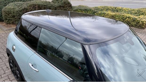 2017 MINI Cooper S 3-door Hatch (Blue) - Image: 21
