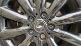 2017 MINI Cooper S 3-door Hatch (Blue) - Image: 35