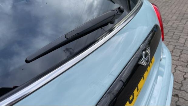 2017 MINI Cooper S 3-door Hatch (Blue) - Image: 36