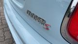 2017 MINI Cooper S 3-door Hatch (Blue) - Image: 38