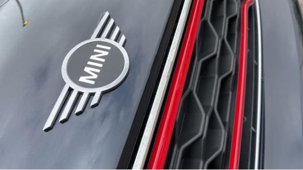 2020 MINI John Cooper Works 306HP (Black) - Image: 33