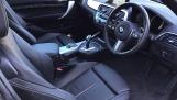2019 BMW M240i Coupe (White) - Image: 6