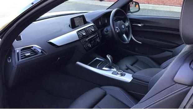 2019 BMW M240i Coupe (White) - Image: 7