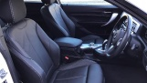 2019 BMW M240i Coupe (White) - Image: 11