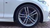 2019 BMW M240i Coupe (White) - Image: 14
