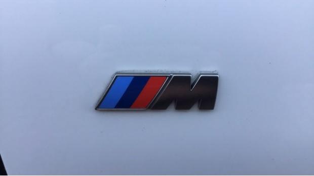 2019 BMW M240i Coupe (White) - Image: 39