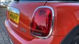 2018 MINI Cooper 3-door Hatch (Orange) - Image: 22