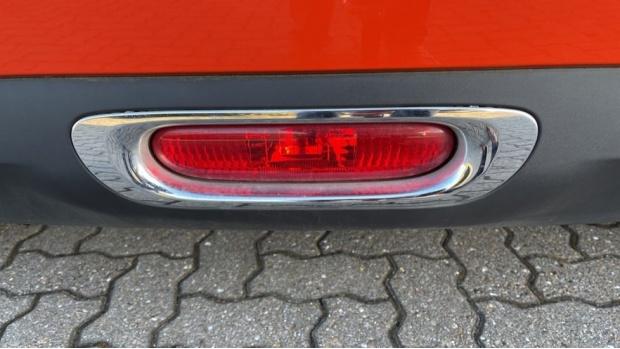 2018 MINI Cooper 3-door Hatch (Orange) - Image: 37